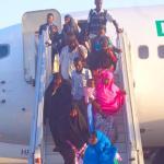 somalien sauvés du soudan