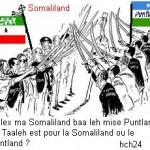 Somaliland-et-Puntland