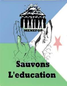 Sauvons L'éducation Nationale - Djibouti