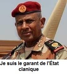 General Zakaria