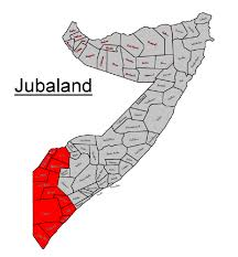 Jubaland