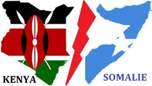 kenya - Somalie