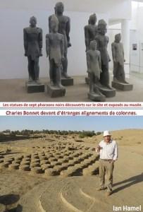 Soudan - pharaons noirs de Kerma