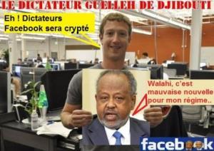 Guelleh_Djibouti_Cryptage Facebook