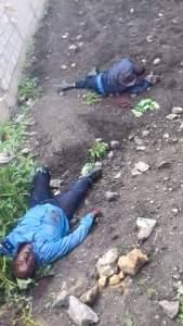 Policiers éthiopiens morts dans les affrontements de Lafto  à Addis-Abeba _ 29-6-2016