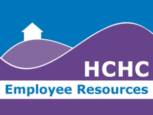 HCHC Employee Resources graphic