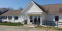 Photo of Hilltown Community Health Center in Huntington, MA