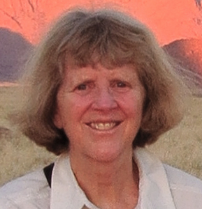 Photo of Marylou Stuart, DDS