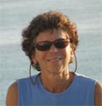Photo of Nancy Brenner