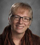 Photo of Wendy Long