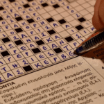 The Benefits of Crossword Puzzles for Kids