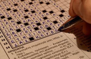 Crossword Ftd