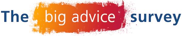 Big Advice Survey logo
