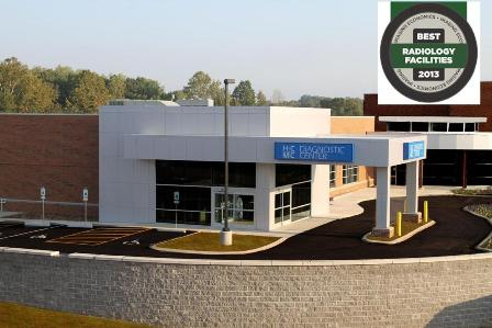 Henry County Diagnostic Center