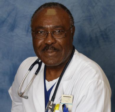 Henry Enyenihi, MD