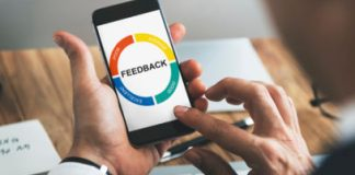 Performance Review App