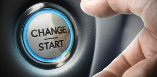 Change Management Button