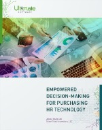 Empowered Decision-Making for Purchasing HR Technology