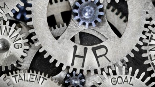 HR Service Delivery