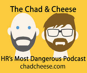 Chad & Cheese