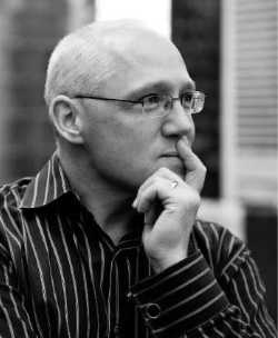 Ian Cook Visier