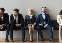 Waiting Candidates