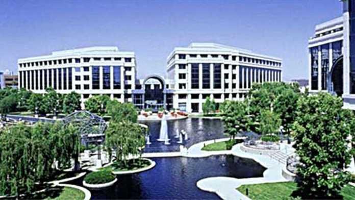CSOD Headquarters