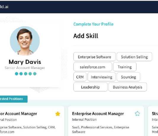 Eightfold Career Hub