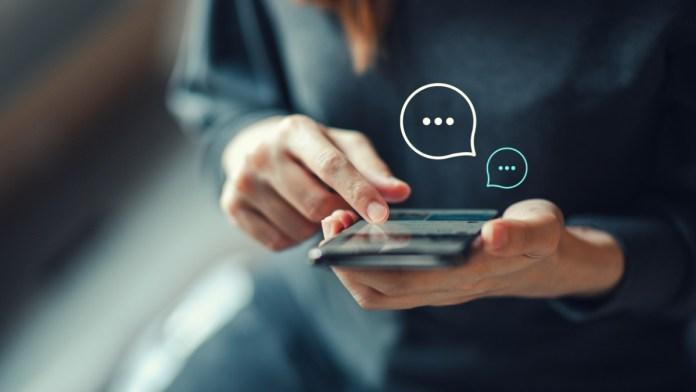 Text Interface