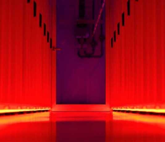 SAP Data Center Red