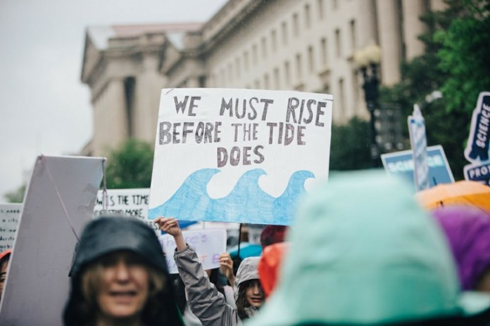 Should scientists speak up for climate action? — High Country News – Know  the West