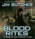 Blood Rites (Audiobook)