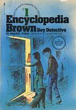 Encyclopedia Brown Boy Detective
