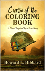 Curse of the Coloring Book