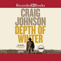 The Depth of Winter (Audiobook)
