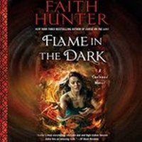 Flame in the Dark (Audiobook)