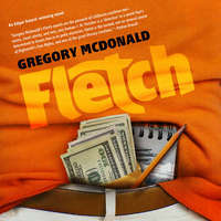 Fletch (Audiobook)