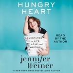 Hungry Heart (Audiobook)