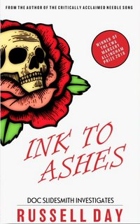 Ink to Ashes