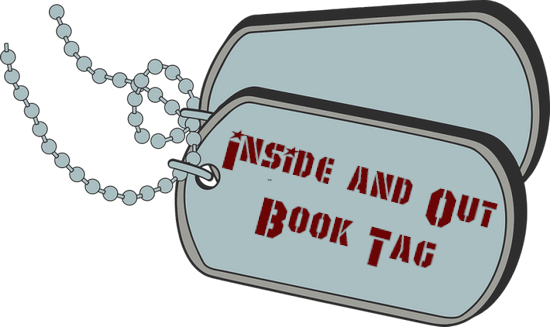 The Inside and Out Book Tag