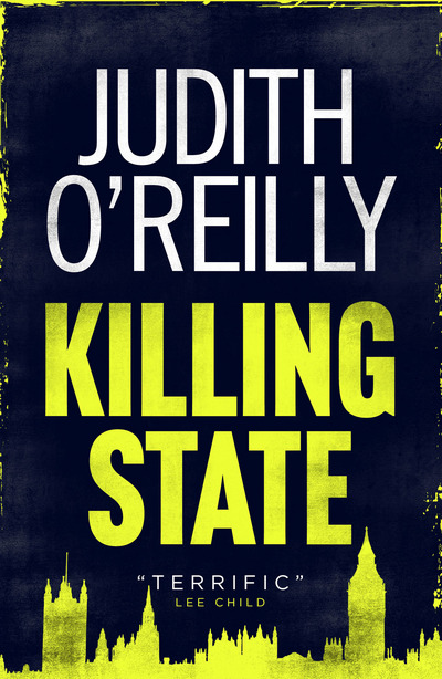 Killing State Cover