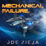 Mechanical Failure (Audiobook)