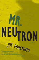 Mr. Neutron