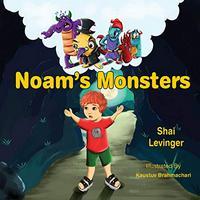 Noam's Monsters