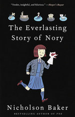 The Everlasting Story of Nory