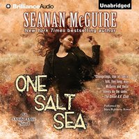 One Salt Sea (Audiobook)