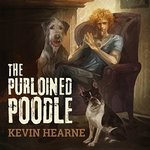 The Purloined Poodle (Audiobook)