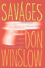 Savages (Savages, #1)