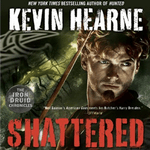 Shattered (Audiobook)