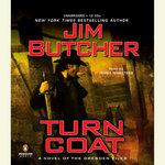 Turn Coat (Audiobook)